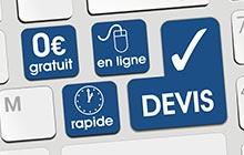 devis plaques de platre (placo) Biarritz